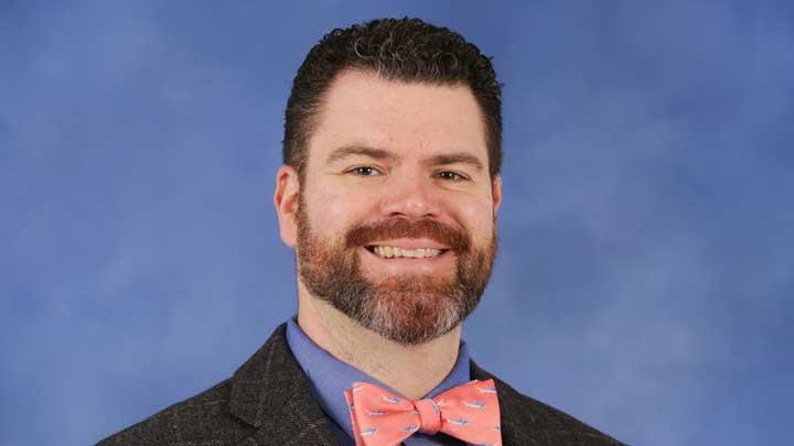 Dr. Matthew Carey