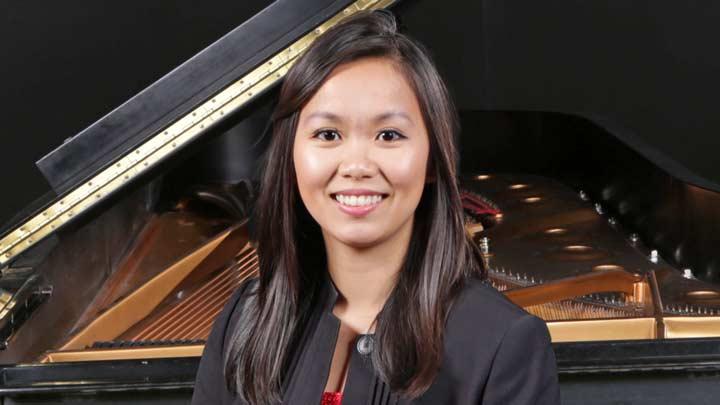 Dr. Melody Ng
