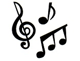 music notes-crop