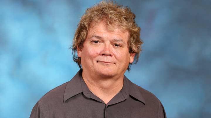 Mr. Phillip Weaver