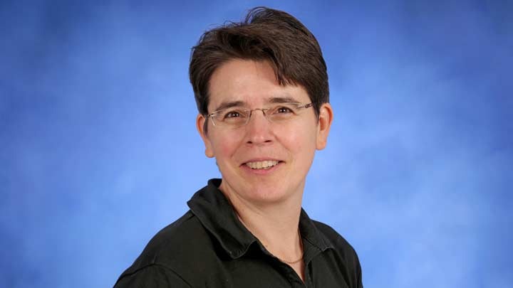 Dr. Deborah Heikes