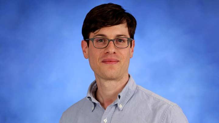 Dr. Jeremy Fischer