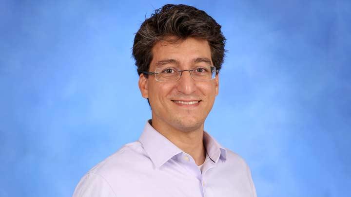 Dr. Nicholaos Jones