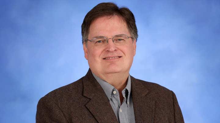 John R. Pottenger