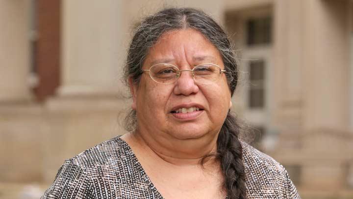 Dr. Aurora Torres
