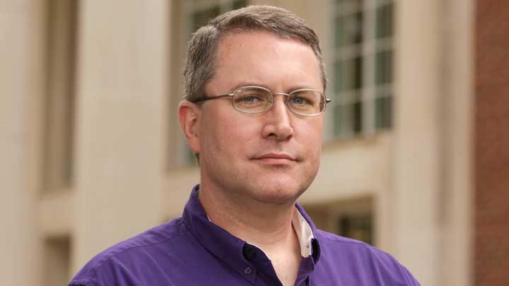Dr. Eric Seemann