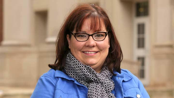 Dr. Jodi Price