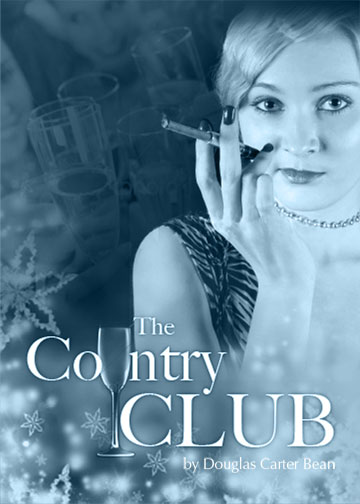 The Country Club Poster