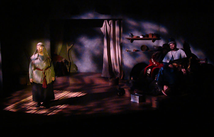 Amahl and the Night Visitors Production 12