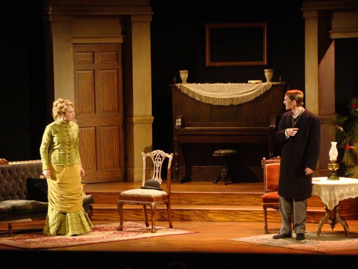 Doll's House Production 10