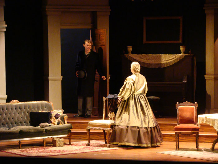 Doll's House Production 14