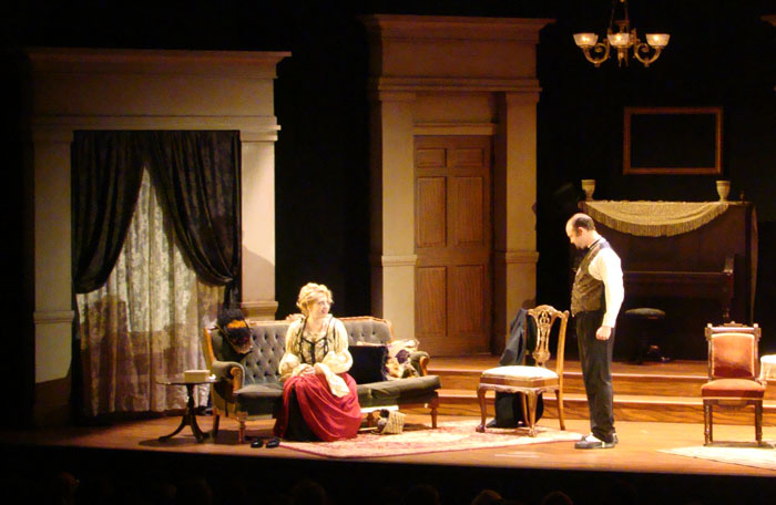 Doll's House Production 15