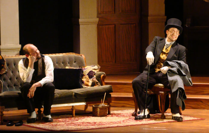Doll's House Production 16