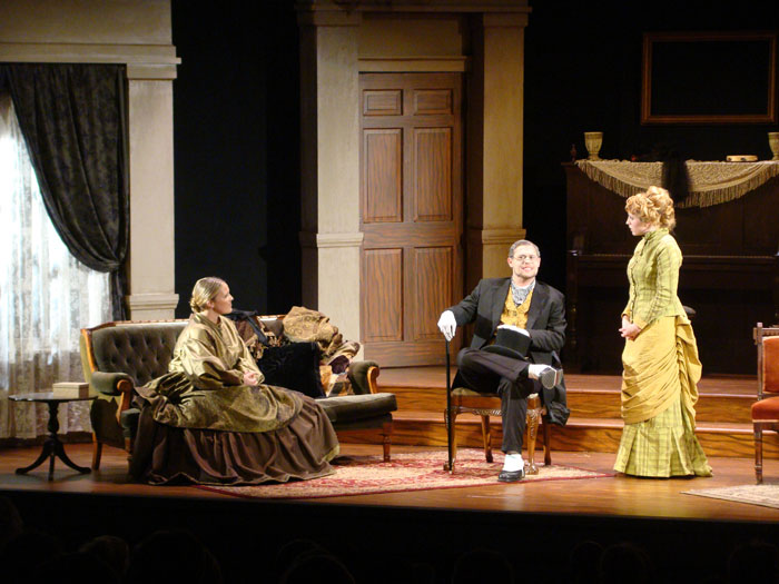 Doll's House Production 2