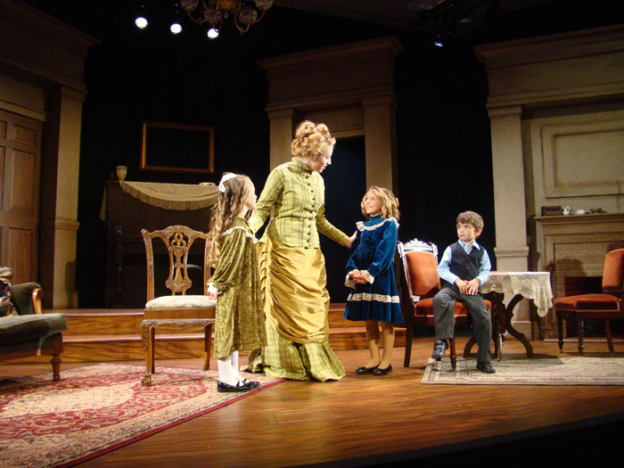 Doll's House Production 3
