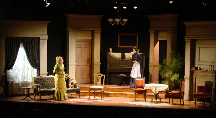 Doll's House Production 6
