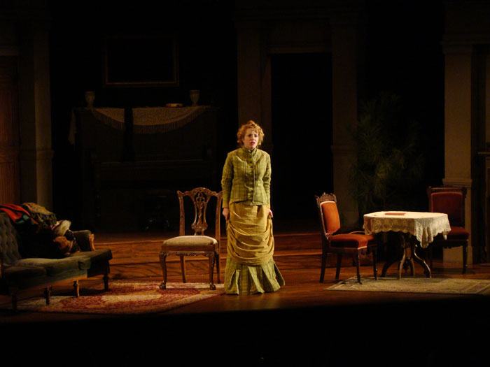 Doll's House Production 7