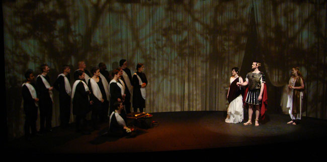 Dido and Aeneas Production 10