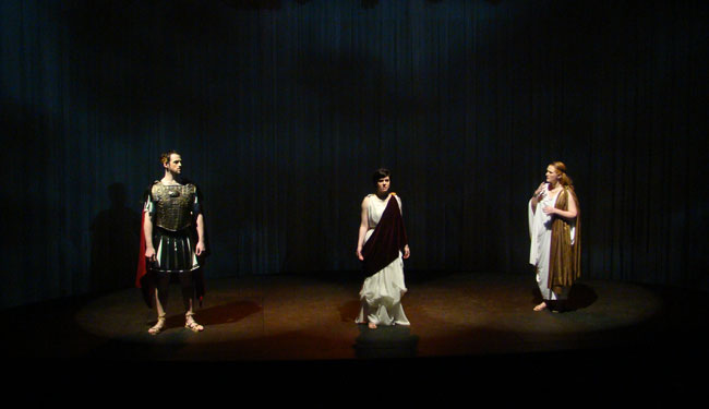 Dido and Aeneas Production 14