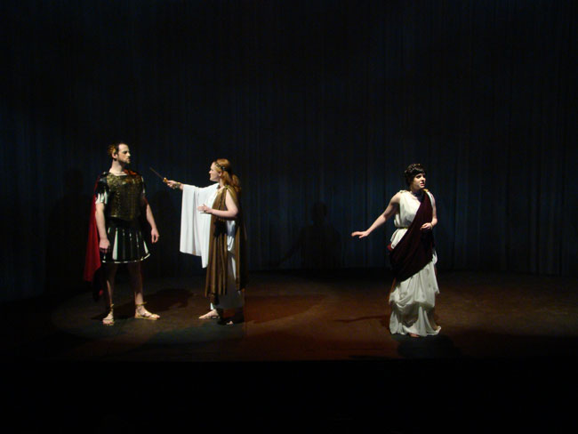 Dido and Aeneas Production 15