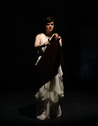 Dido and Aeneas Production 17