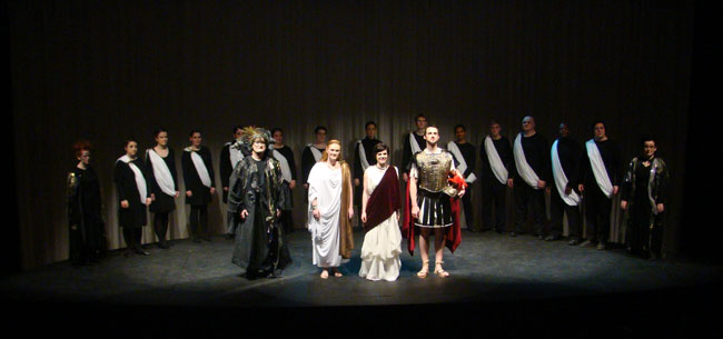 Dido and Aeneas Production 23
