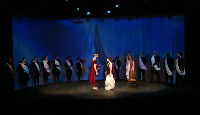Dido and Aeneas Production 5