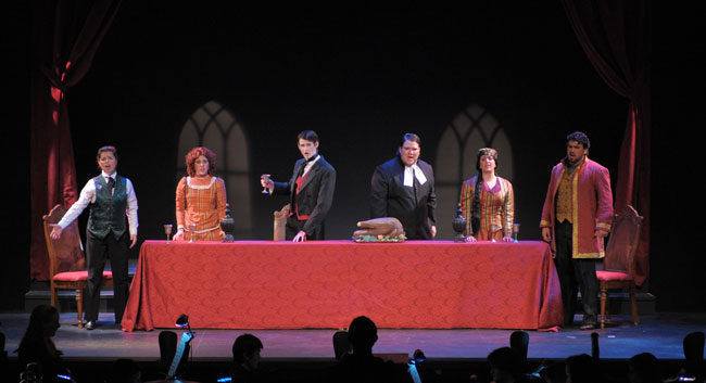 The Mystery of Edwin Drood Production 10