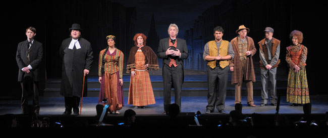 The Mystery of Edwin Drood Production 12
