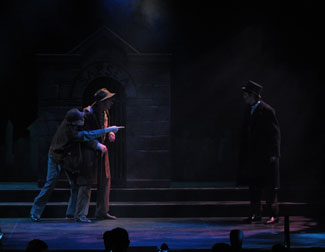 The Mystery of Edwin Drood Production 14