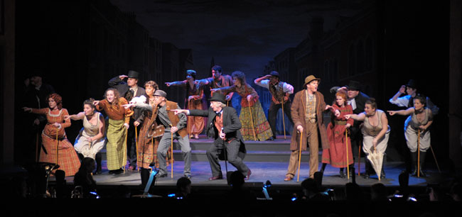 The Mystery of Edwin Drood Production 17