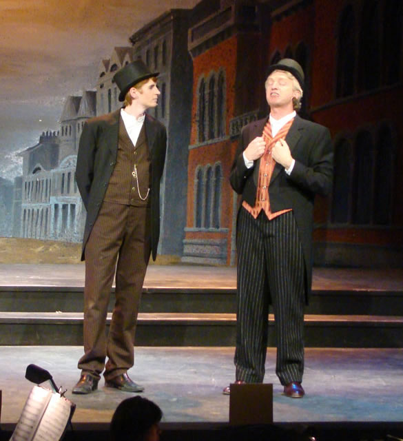 The Mystery of Edwin Drood Production 20