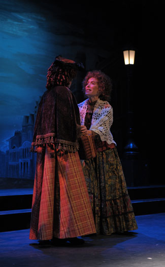 The Mystery of Edwin Drood Production 21