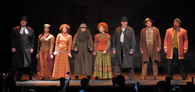 The Mystery of Edwin Drood Production 23