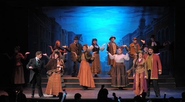 The Mystery of Edwin Drood Production 24