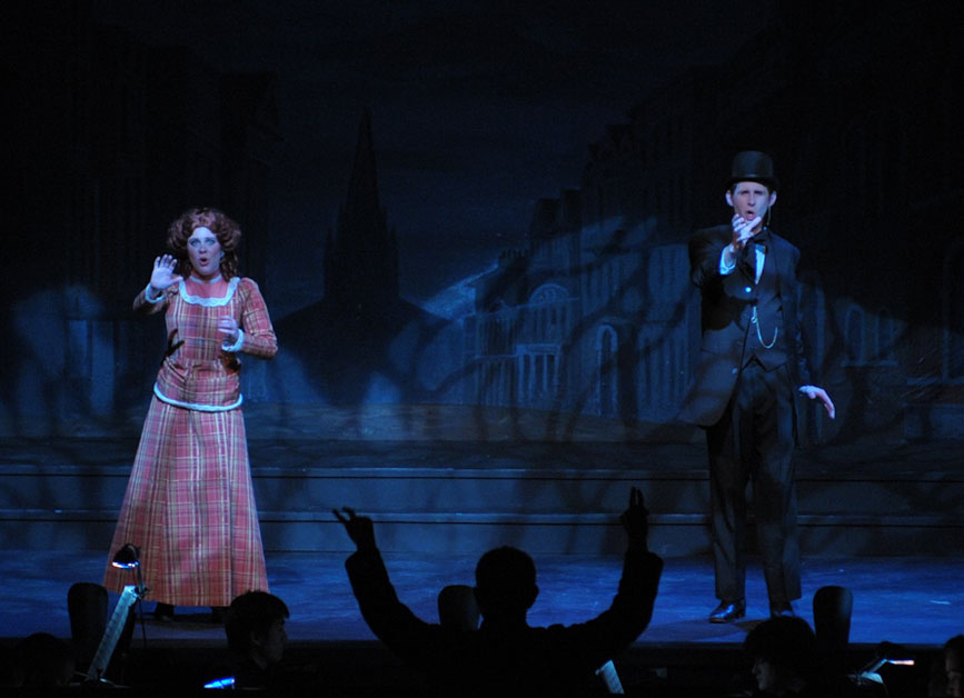 The Mystery of Edwin Drood Production 27