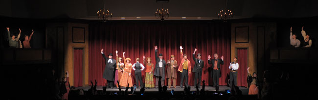 The Mystery of Edwin Drood Production 29