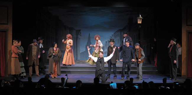 The Mystery of Edwin Drood Production 31