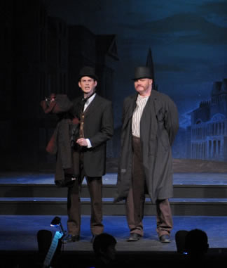 The Mystery of Edwin Drood Production 33