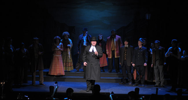 The Mystery of Edwin Drood Production 34