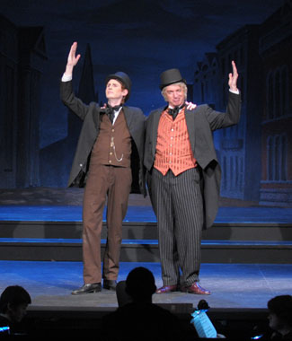 The Mystery of Edwin Drood Production 4
