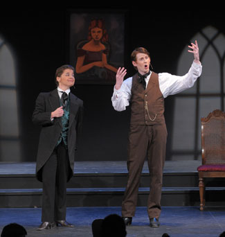 The Mystery of Edwin Drood Production 5