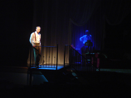 The Glass Menagerie Production 1