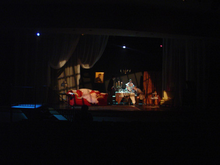 The Glass Menagerie Production 11