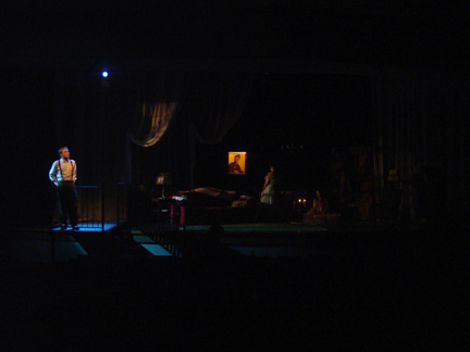 The Glass Menagerie Production 15
