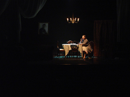 The Glass Menagerie Production 6