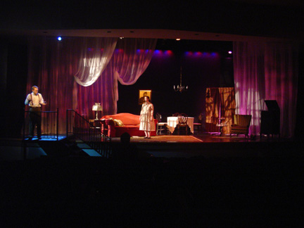 The Glass Menagerie Production 7