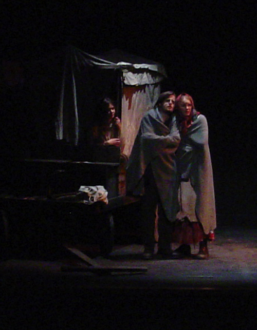 Mother Courage and Her Children Production 3