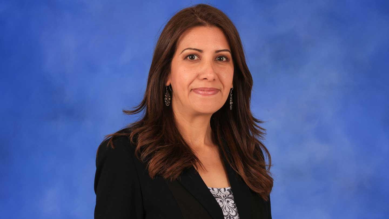 Ms. Kawthar Slaitane-Pottenger