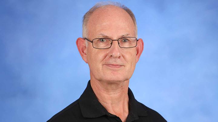 Dr. Rolf Goebel